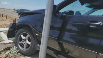 Sacramento Sheriff offers tips on dealing with a carjacking situation