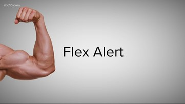 Connect the Dots: FLEX Alert