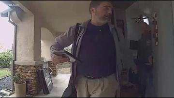 Man asking for children's DNA in Turlock neighborhood was legitimate, police confirm