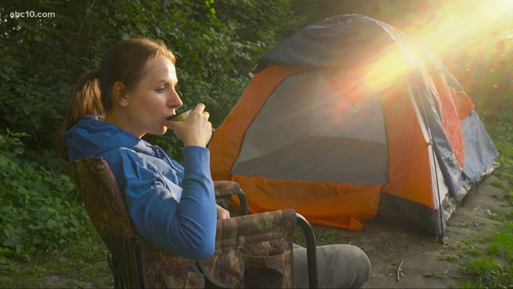 New campsites approved for Auburn State Recreation Area despite local opposition