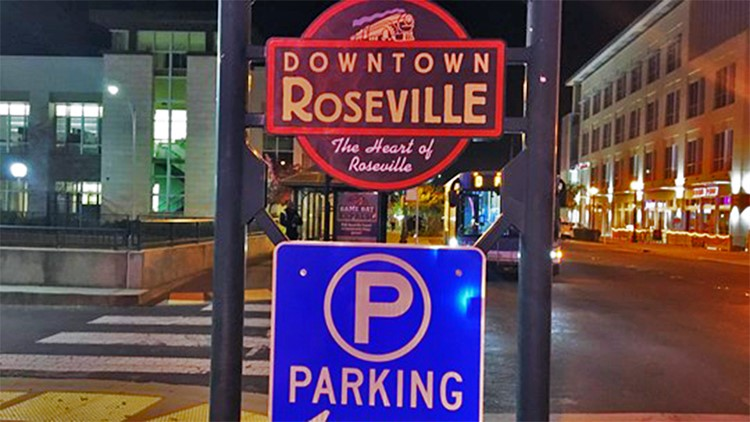 'It's going to provide a better experience for everyone' Armed security hired to patrol downtown Roseville