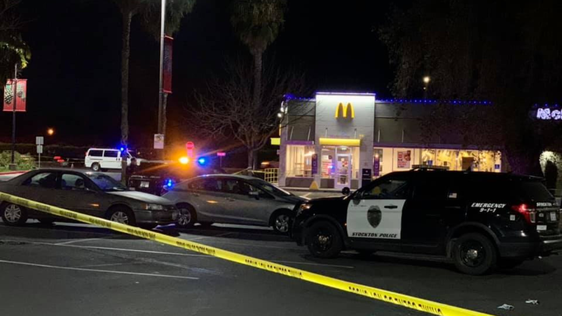 1 Dead After 3 Were Shot In Stockton Police Say Abc10 Com