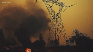 Will PG&E's bankruptcy affect lawsuits against them from Camp Fire?