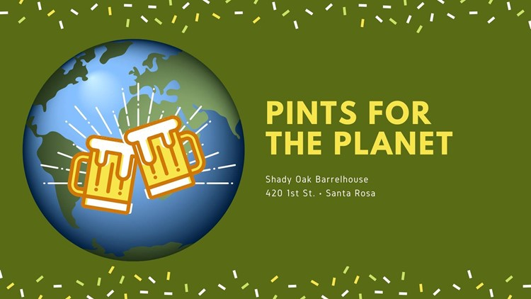 Pints for the Planet