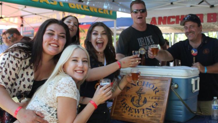060119 lodi craft beer festival