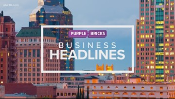 Business Headlines: GM laying off thousands, Charlotte Russe files bankruptcy and Sacramento gets JUMP scooters