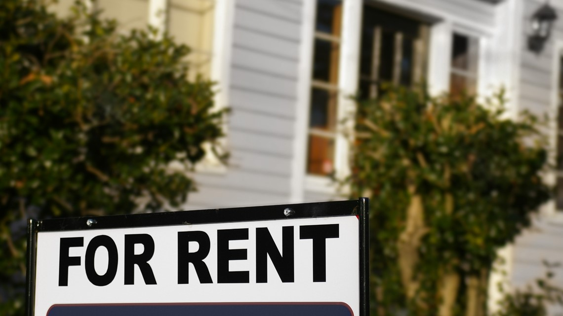 California to cover overdue rent for tenants, landlords due to COVID-19 pandemic