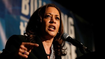 Kamala Harris quits presidential race — what it means for California