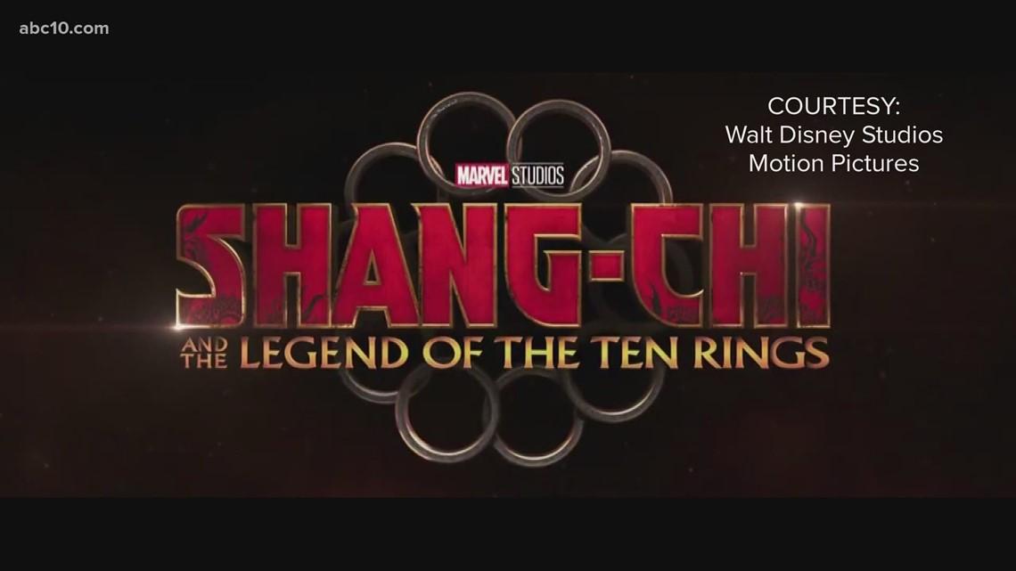 www.abc10.com: Marvel's Shang-Chi: Movie unveils studio's first Asian superhero