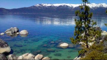 Army veteran from San Francisco Bay drowns at Lake Tahoe