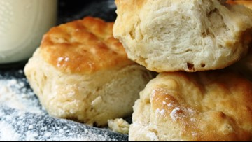 The best buttermilk biscuits in Northern California   You tell us!