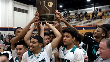 Sheldon repeats as NorCal champs, returns to state for rematch with Sierra Canyon