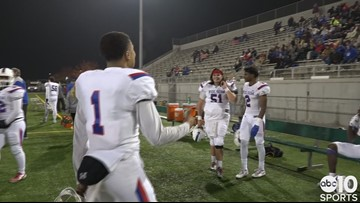 REACTION: Folsom Bulldogs go back-to-back as NorCal Champions