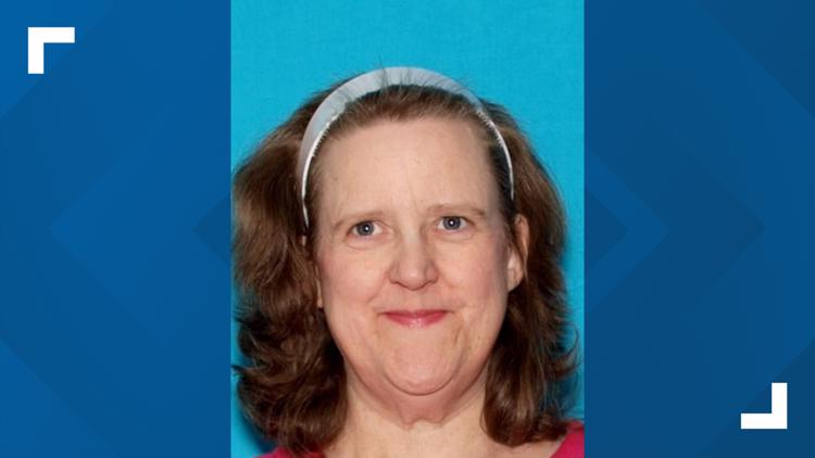 Rancho Cordova police find missing woman 'safe and sound' | Update