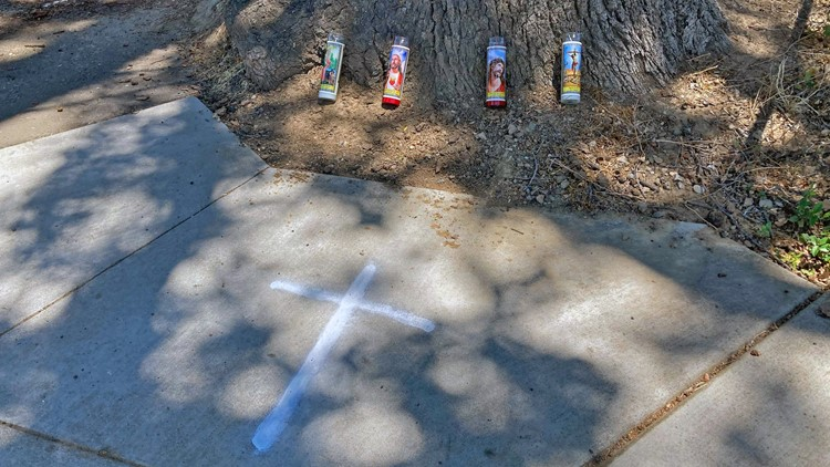 Arrest made in fatal Modesto hit-and-run, victim was lighting fireworks in street