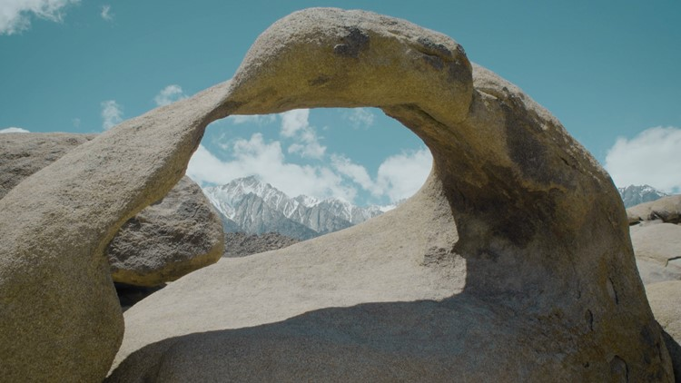 Alabama Hills_Bartell's Backroads