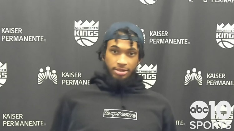 Marvin Bagley III on fueling the Sacramento Kings over the Indiana Pacers, the 4-0 road trip