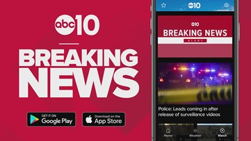 ABC10 App: Download for breaking news alerts