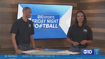 Friday Night Football | Week 10