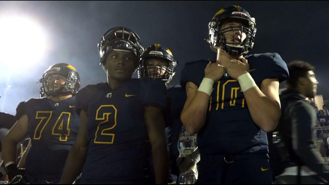 Week 7: Sacramento region high school football scores, highlights