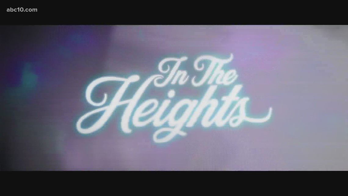 In the Heights out on HBO Max now | What to Watch