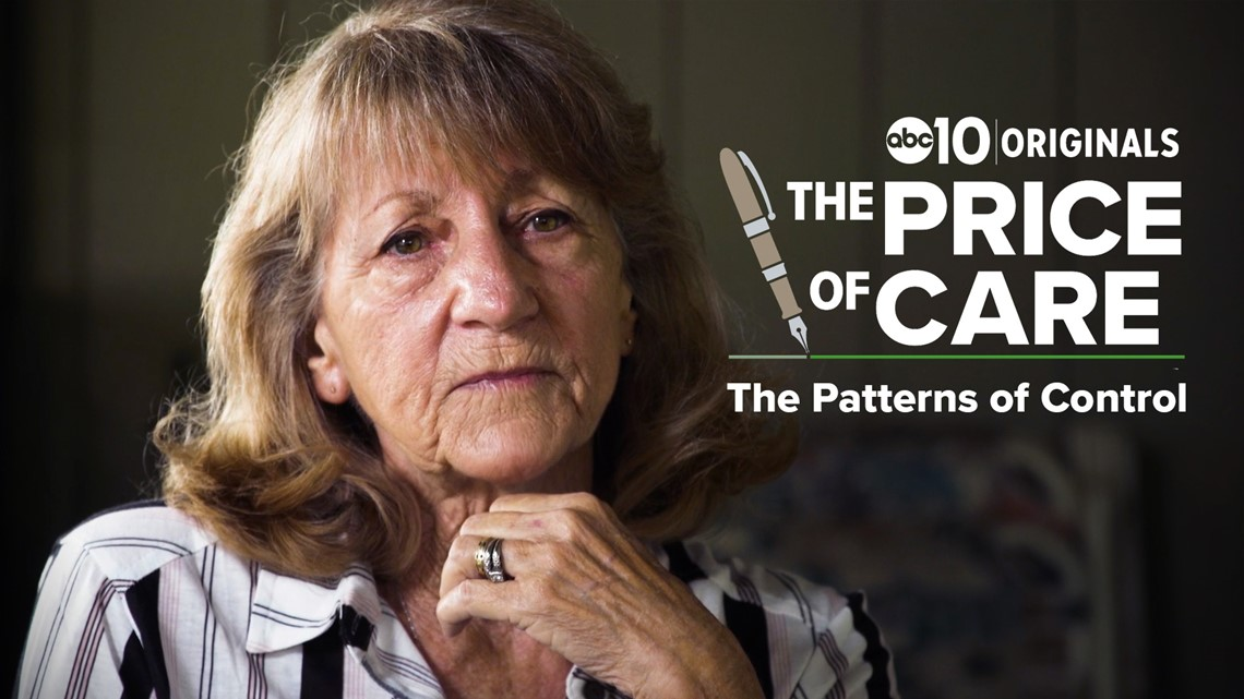 The Price of Care: Investigating California Conservatorships | 'Patterns of Control'