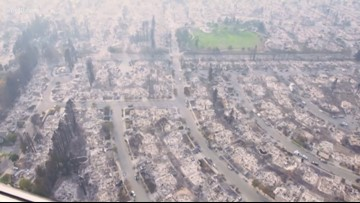 Tubbs Fire victims get renewed hope for compensation
