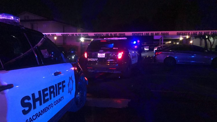 Woman killed in South Sacramento shooting, 4-year-old also shot and in stable condition