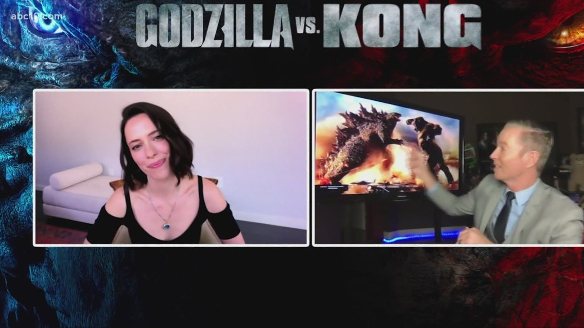 'Godzilla vs. Kong': Which team are you on? | Entertainment News