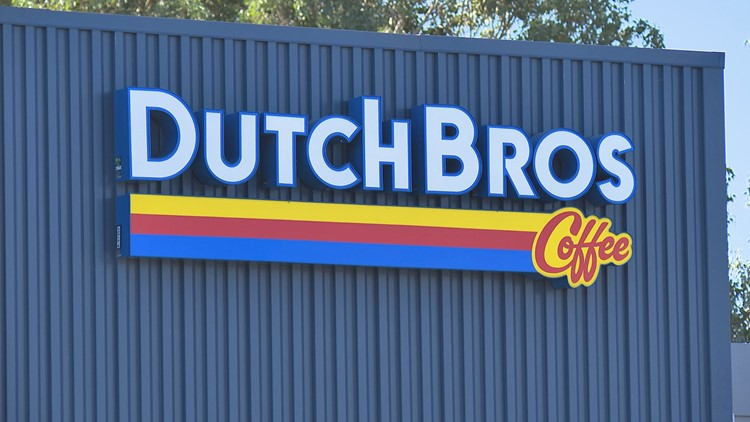 Dutch Bros raises over half a million for NorCal causes in 2018