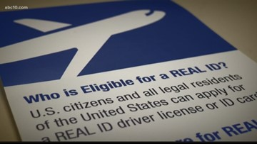 REAL ID deadline is 1 year away, but a study says most Americans aren't ready