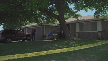 Man shot, killed in Orangevale