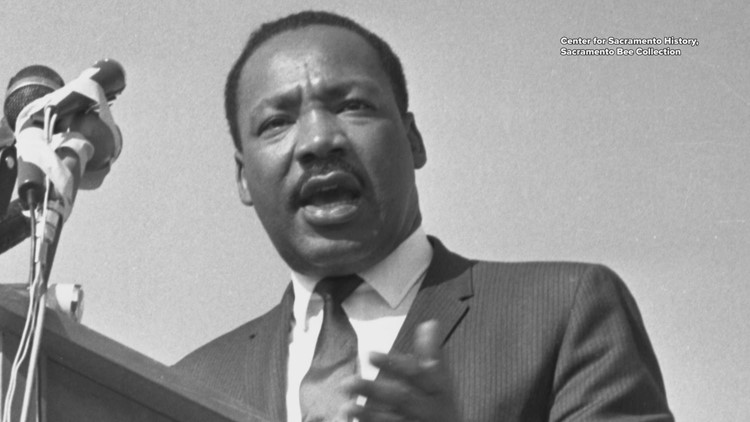 MLK Day of Service | Where to volunteer in the Sacramento region