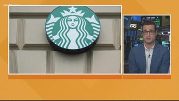 Business Headlines: Amazon heads to Nashville, Facebook hate speech and Starbucks layoffs