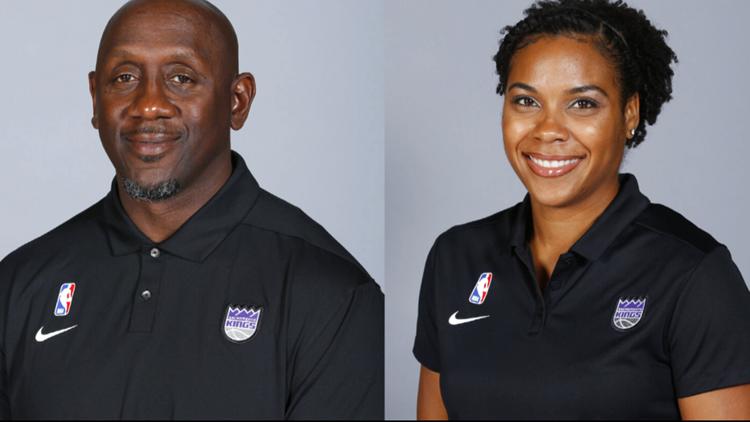 Bobby Jackson, Lindsey Harding among Stockton Kings head coaching candidates