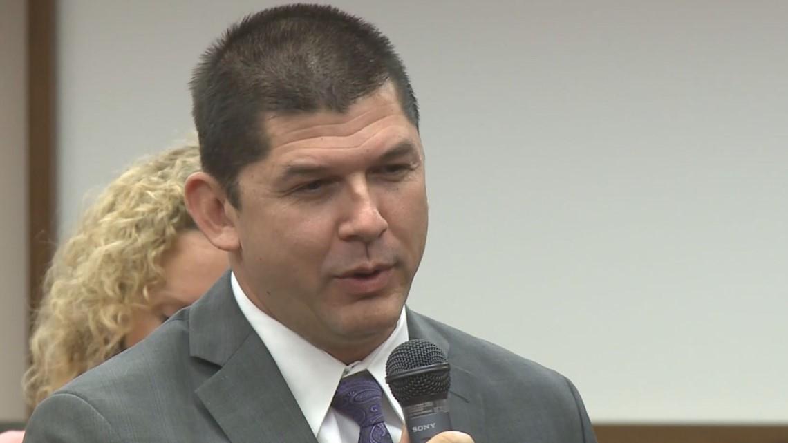Former Stockton Mayor Anthony Silva accepts plea deal