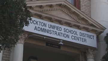 Stockton to start a free bus program for students