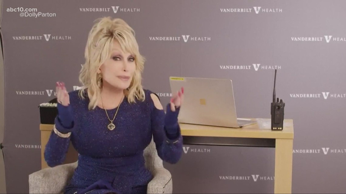 Dolly Parton gets vaccine, Bunny Wailer passes at 73, and Golden Globes ratings are in   Entertainment News