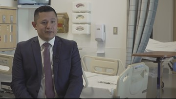 From gang member to doctor | Sacramento surgeon proves it's never too late to follow your dreams