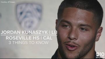 Jordan Kunaszyk – NFL draft 2019 prospect – LB
