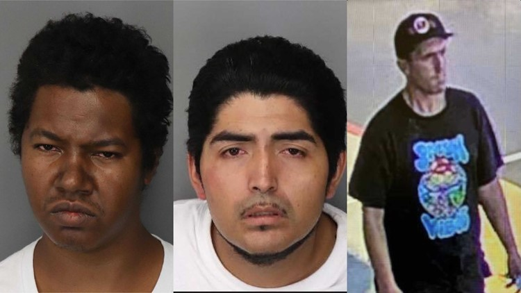 2 busted, 1 sought after pilfering $10,000 from Stanislaus, San Joaquin stores, police say