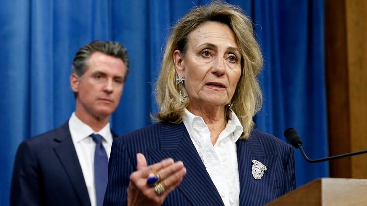 California's high court wants answers on secret messages between Newsom's staff and PG&E regulators