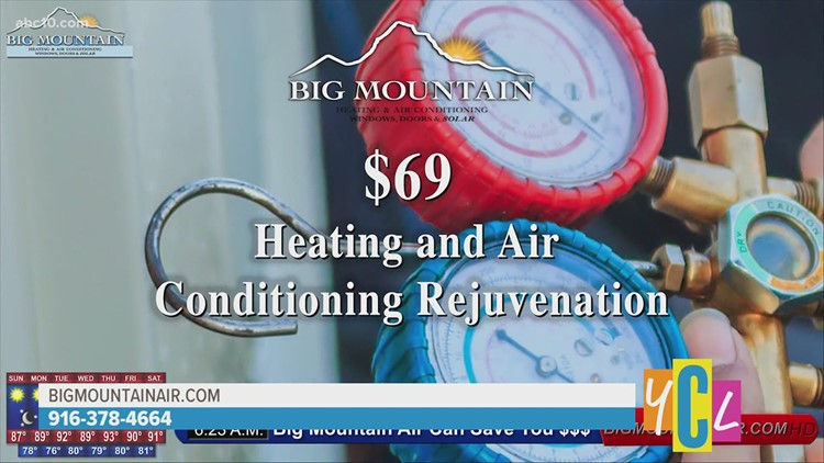 An Heat Wave is Coming – Check Your AC