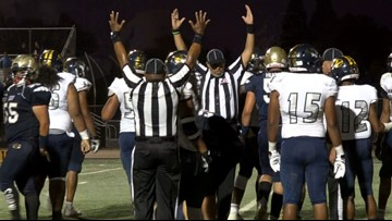ABC10's Friday Night Lights - High School Football: Zero Week