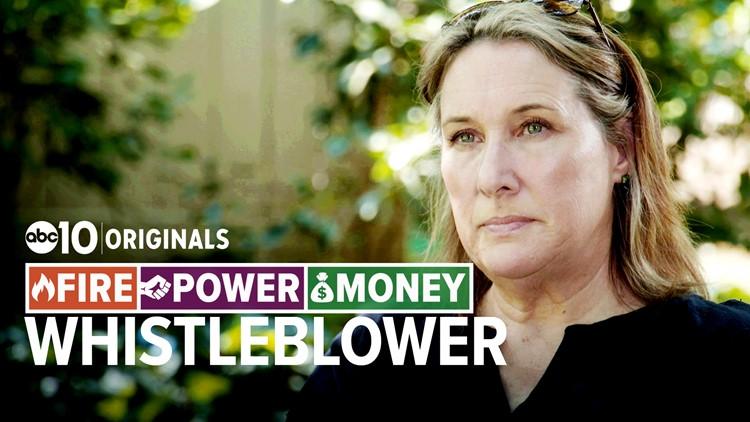 California whistleblower says PG&E free of consequences   FIRE – POWER – MONEY, Season 2 Ep. 4