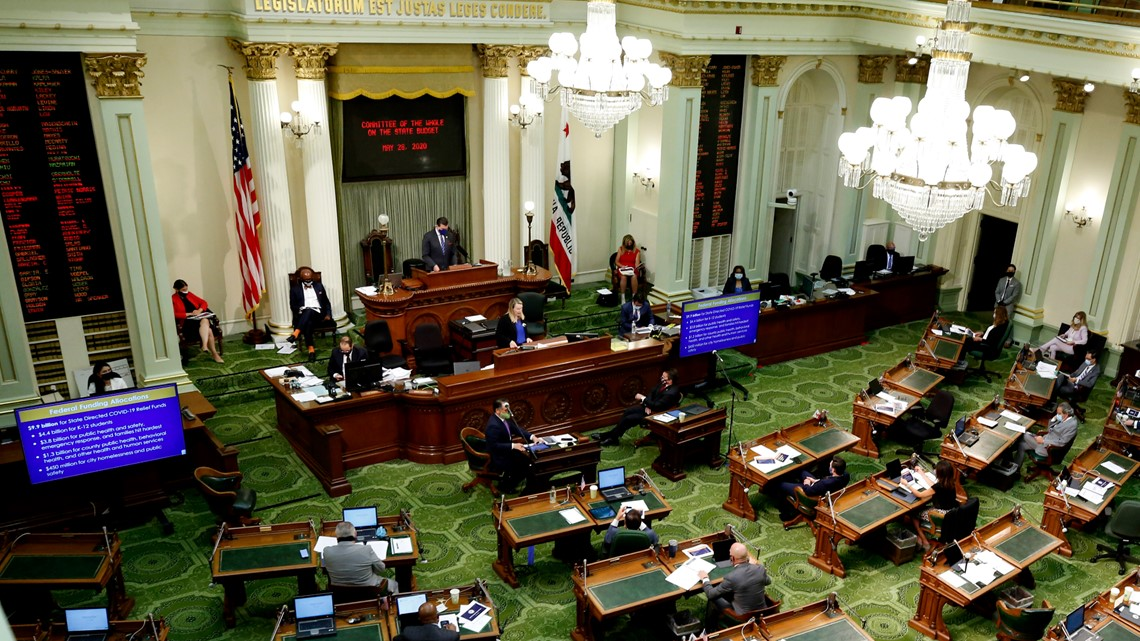 California approves 1st state-funded universal basic income plan