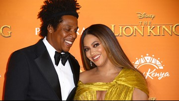 Beyonce is truly queen in 'The Lion King' | Extra Butter