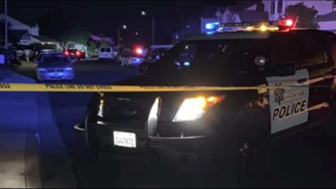 Man critically injured after drive-by shooting in Vacaville | abc10 com
