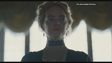 Extra Butter: The Favourite (Ep. 107 (3/4)