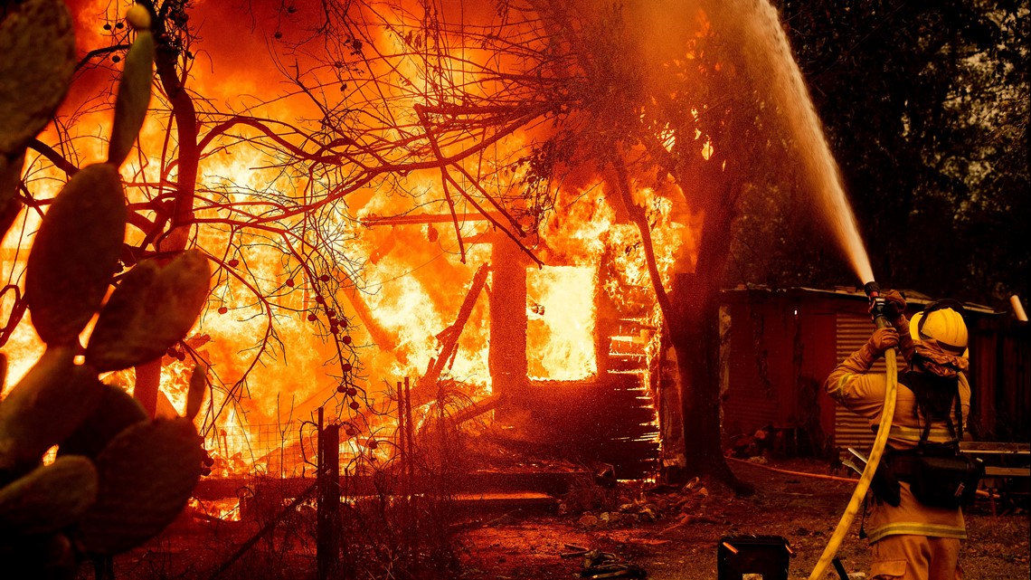Why it's time to prepare your home ahead of upcoming fire season